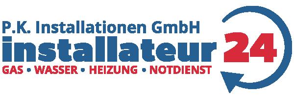 Installateur24 – P.K. Installationen GmbH